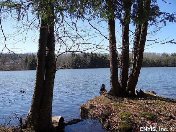null bed null bath Vacant Land at 00 Beaver Lake Subdvsn Smyrna, NY, 13464 is for sale at 70k - 1 of 15