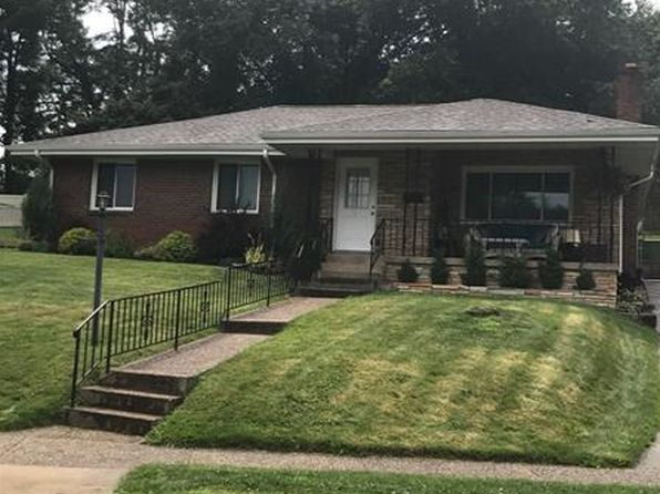 3 bed 2 bath Single Family at 229 Taylor Dr Canonsburg, PA, 15317 is for sale at 175k - 1 of 23