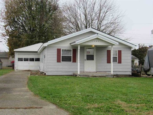 2 bed 1 bath Single Family at 1145 Miller Ave Kokomo, IN, 46902 is for sale at 40k - 1 of 11