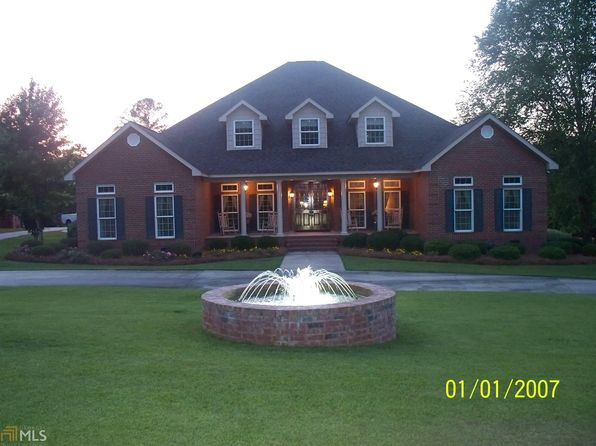 5 bed 7 bath Single Family at 101 Saint Andrews Dr Dublin, GA, 31021 is for sale at 489k - 1 of 25