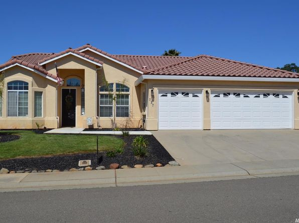 3 bed 2 bath Single Family at 727 Pleasant Valley Dr Ione, CA, 95640 is for sale at 384k - 1 of 17
