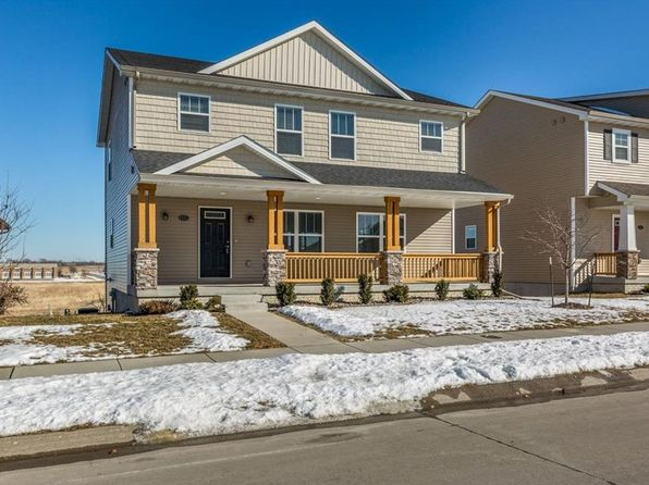 4 bed 3 bath Single Family at 1355 SE WADDELL WAY WAUKEE, IA, 50263 is for sale at 250k - 1 of 25