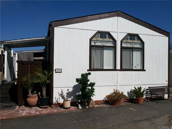 2 bed 2 bath Mobile / Manufactured at 2345 190th St Redondo Beach, CA, 90278 is for sale at 150k - 1 of 21