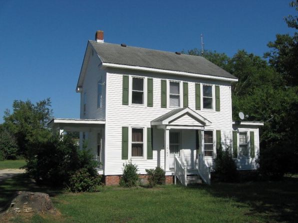 3 bed 2 bath Single Family at 10167 Rogers Dr Nassawadox, VA, 23413 is for sale at 78k - 1 of 12
