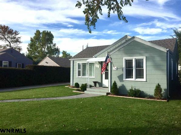 2 bed 1 bath Single Family at 601 Park St Scottsbluff, NE, 69361 is for sale at 103k - 1 of 16