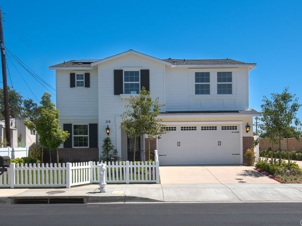 4 bed 4 bath Single Family at 318 E 18th St Costa Mesa, CA, 92627 is for sale at 1.40m - 1 of 31