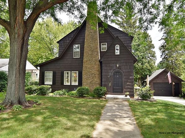 3 bed 1 bath Single Family at 421 S 1st St Geneva, IL, 60134 is for sale at 350k - 1 of 37