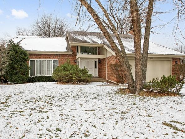 3 bed 3 bath Single Family at 2740 Landwehr Rd Northbrook, IL, 60062 is for sale at 549k - 1 of 30
