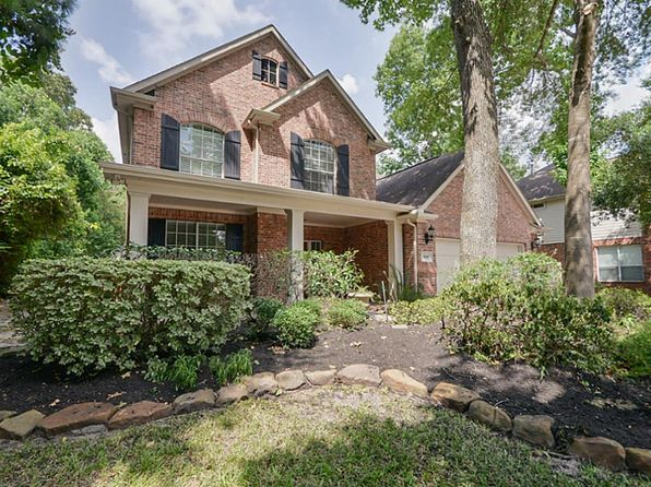 4 bed 3 bath Single Family at 3218 Seasons Trl Humble, TX, 77345 is for sale at 265k - 1 of 32