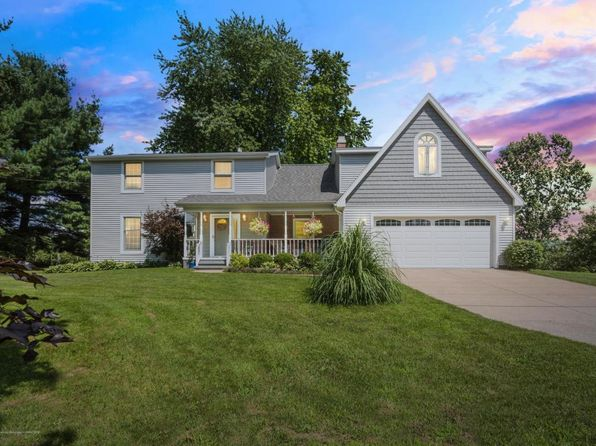 4 bed 5 bath Single Family at 5360 Van Atta Rd Okemos, MI, 48864 is for sale at 340k - 1 of 23