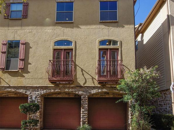3 bed 4 bath Townhouse at 596 Bomar St Houston, TX, 77006 is for sale at 455k - 1 of 38
