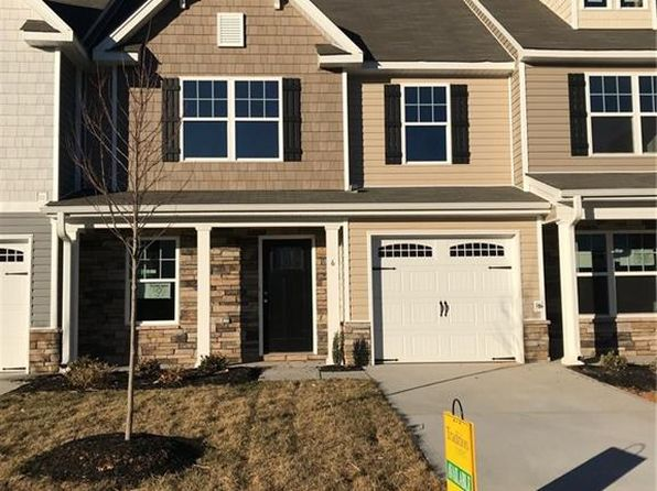 3 bed 3 bath Townhouse at 106 Covington Cove Ct Kernersville, NC, 27284 is for sale at 158k - 1 of 3