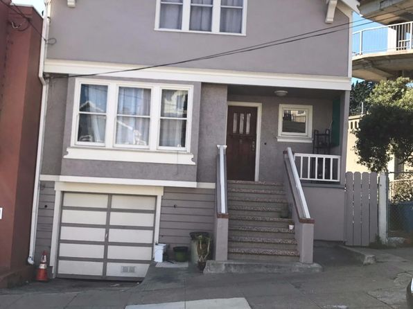 4 bed 3 bath Single Family at 8 Cuvier St San Francisco, CA, 94112 is for sale at 950k - 1 of 10