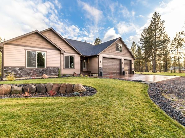 4 bed 4 bath Single Family at 23707 S Malloy Prairie Rd Cheney, WA, 99004 is for sale at 449k - 1 of 36