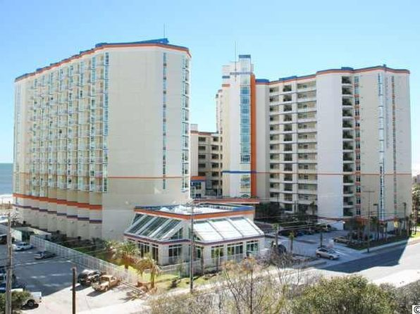 2 bed 2 bath Condo at 5200 N Ocean Blvd Myrtle Beach, SC, 29577 is for sale at 320k - 1 of 25