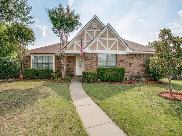 3 bed 2 bath Single Family at 207 Carnation Dr Allen, TX, 75002 is for sale at 219k - 1 of 25