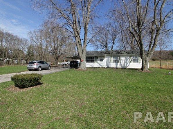 3 bed 1 bath Single Family at 1180 Upper Spring Bay Rd East Peoria, IL, 61611 is for sale at 280k - 1 of 36