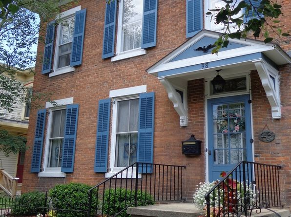 4 bed 2 bath Single Family at 98 W Central Ave Delaware, OH, 43015 is for sale at 275k - 1 of 26