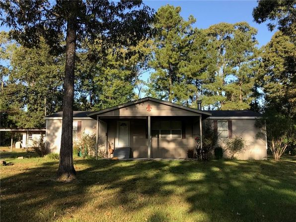 3 bed 2 bath Mobile / Manufactured at 130 Edmonds Rd Pollock, LA, 71467 is for sale at 116k - 1 of 16