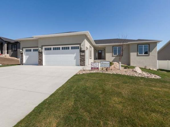 5 bed 3 bath Single Family at 3701 High Creek Rd Bismarck, ND, 58503 is for sale at 480k - 1 of 24