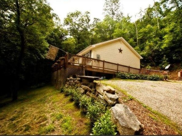 2 bed 2 bath Single Family at 140 AUTUMN VALLEY LN Scaly Mountain, NC, null is for sale at 175k - 1 of 15