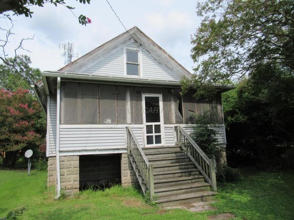 3 bed 1 bath Single Family at 20 Potomac St Crisfield, MD, 21817 is for sale at 25k - 1 of 16