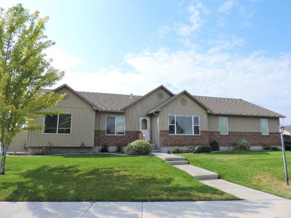5 bed 2 bath Single Family at 491 Boulder St Rigby, ID, 83442 is for sale at 250k - 1 of 26