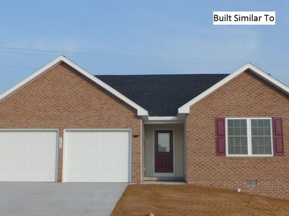 3 bed 2 bath Single Family at 3500 Majestic Cir Broadway, VA, 22815 is for sale at 205k - google static map