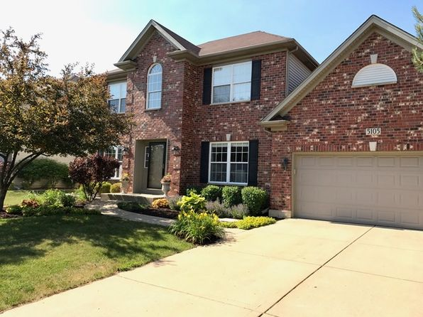 4 bed 3 bath Single Family at 5105 Brighton Ln Plainfield, IL, 60586 is for sale at 304k - 1 of 30
