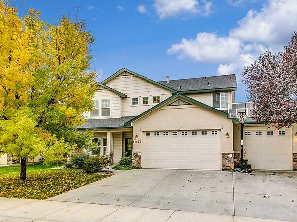 4 bed 2.5 bath Single Family at 11477 W Palm Dr Boise, ID, 83713 is for sale at 300k - 1 of 25