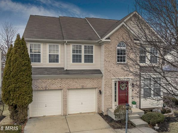 4 bed 3 bath Single Family at 4714 AVATAR LN OWINGS MILLS, MD, 21117 is for sale at 414k - 1 of 30