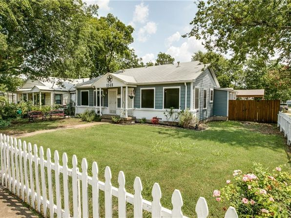 4 bed 2 bath Single Family at 1148 Dumane St Dallas, TX, 75211 is for sale at 199k - 1 of 26