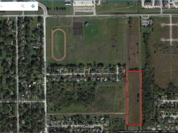 null bed null bath Vacant Land at  Duroux A Subdivision La Marque, TX, 77568 is for sale at 55k - google static map