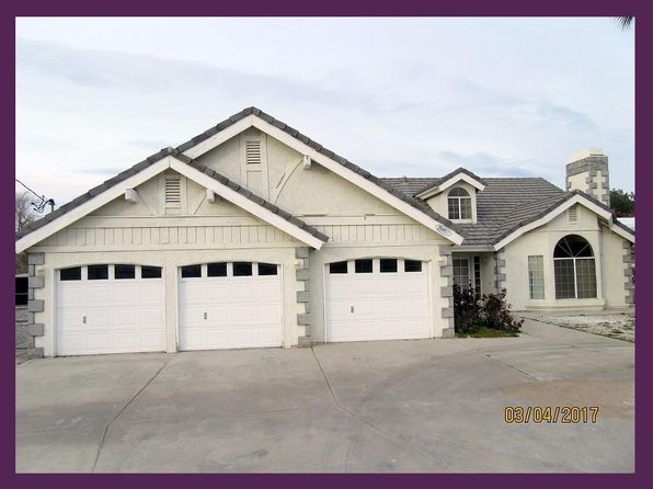 4 bed 2 bath Single Family at Undisclosed Address HESPERIA, CA, 92345 is for sale at 319k - 1 of 78