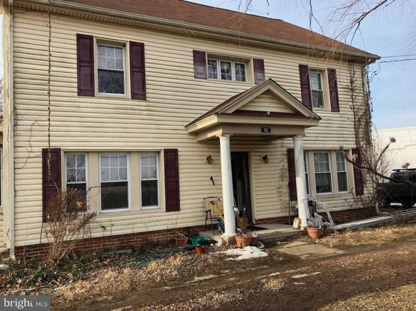 3 bed 1.5 bath Single Family at 702 BARNSBORO RD MULLICA HILL, NJ, 08062 is for sale at 90k - 1 of 7