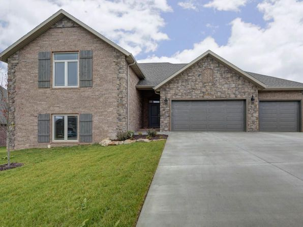 5 bed 3 bath Single Family at 4369 E Summer Set Ct Springfield, MO, 65802 is for sale at 365k - 1 of 40