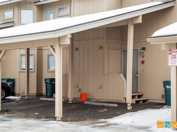2 bed 1.5 bath Condo at 473 Dailey Ave Anchorage, AK, 99515 is for sale at 150k - 1 of 16