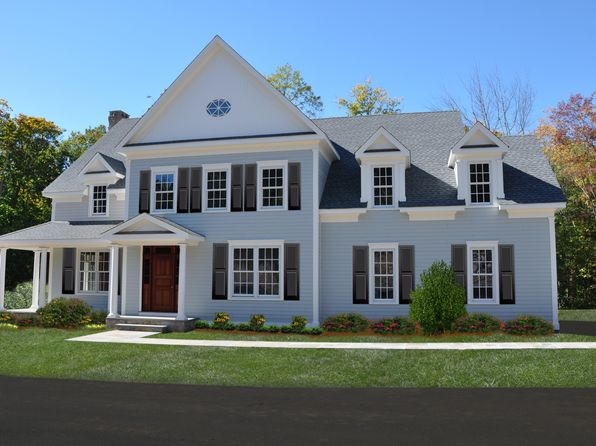 5 bed 7 bath Single Family at 90 GARIBALDI LN NEW CANAAN, CT, 06840 is for sale at 2.19m - 1 of 58