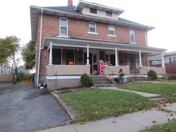 6 bed 2 bath Multi Family at 126 128 West Sherman Ave Arcadia, NY, 14513 is for sale at 95k - 1 of 21