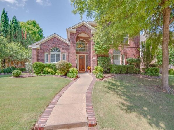 4 bed 3 bath Single Family at 1401 Wind Elm Ct Allen, TX, 75002 is for sale at 320k - 1 of 25