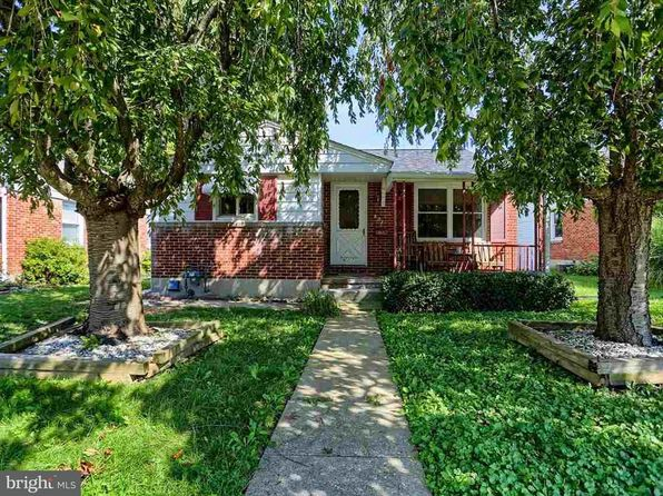 2 bed 1 bath Single Family at 827 E MAPLE ST YORK, PA, 17403 is for sale at 60k - 1 of 24