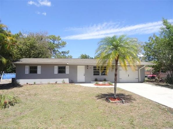 3 bed 2 bath Single Family at 180 Dawson Dr North Fort Myers, FL, 33917 is for sale at 150k - 1 of 19