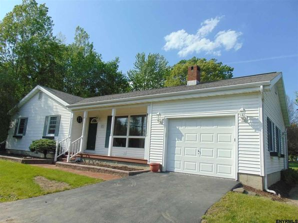 3 bed 2 bath Single Family at 29 County Route 75 Mechanicville, NY, 12118 is for sale at 240k - 1 of 25