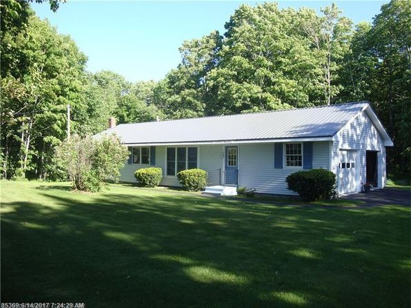 4 bed 2 bath Single Family at 178 Henderson Rd Presque Isle, ME, 04769 is for sale at 150k - 1 of 20