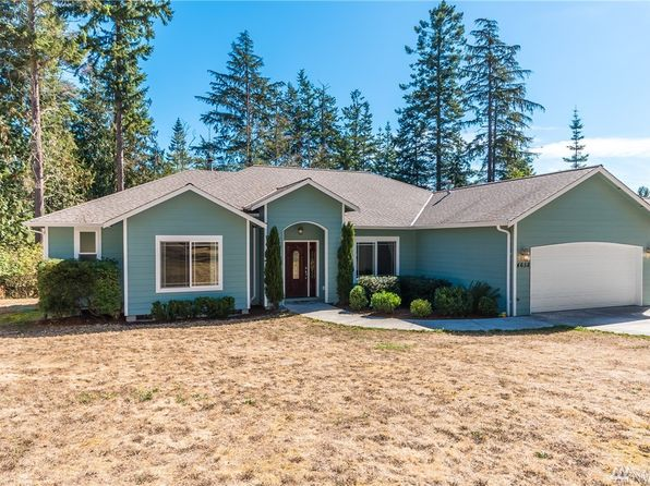 3 bed 3 bath Single Family at 4658 Toad Ln Oak Harbor, WA, 98277 is for sale at 439k - 1 of 21