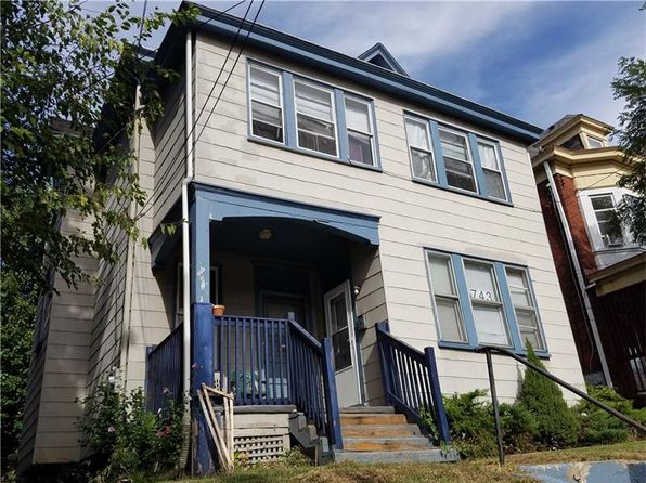 null bed null bath Multi Family at 743 Taylor Ave Pittsburgh, PA, 15202 is for sale at 145k - 1 of 16