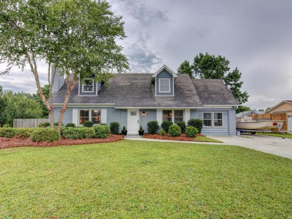 3 bed 2 bath Single Family at 513 Kelly Rd Wilmington, NC, 28409 is for sale at 235k - 1 of 28