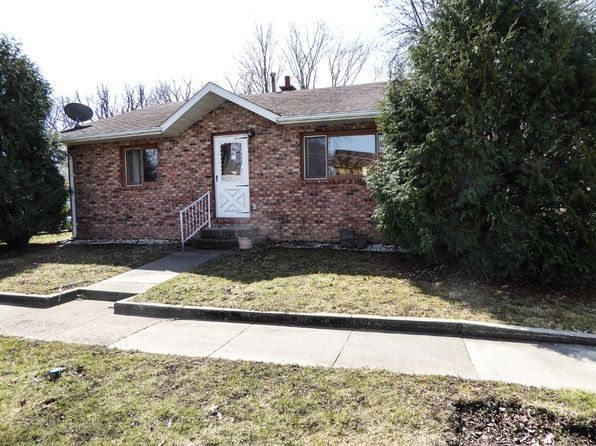 3 bed 1 bath Single Family at 122 E Grove St Shell Rock, IA, 50670 is for sale at 100k - 1 of 29