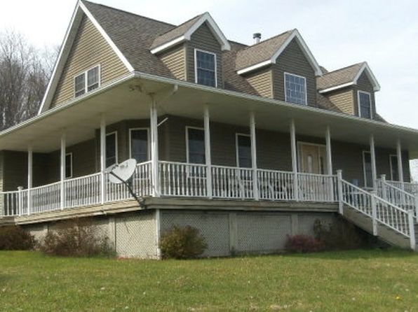 4 bed 3 bath Single Family at 523 Allens Rd Towanda, PA, 18848 is for sale at 299k - 1 of 13