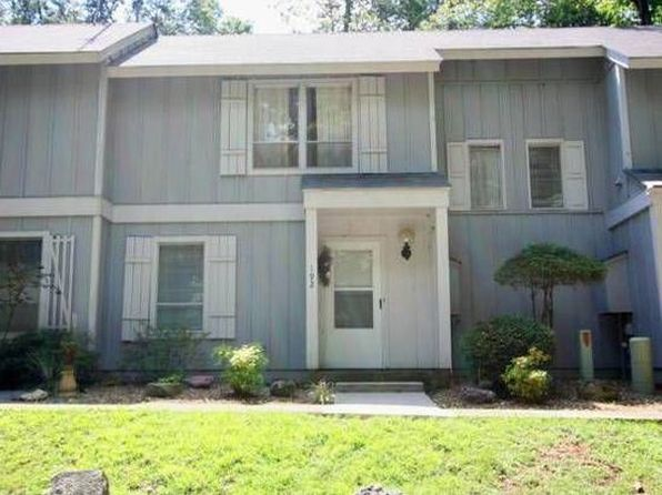 2 bed 2 bath Townhouse at 192 Gaucho Ln Hot Springs, AR, 71909 is for sale at 53k - 1 of 11